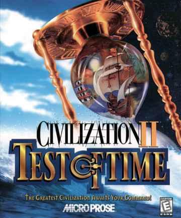 Civilization инопланетяне
